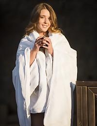 Castene featuring Sybil A by Karl Sirmi