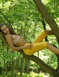 Free Climber featuring Charity Crawford by Als Photographer