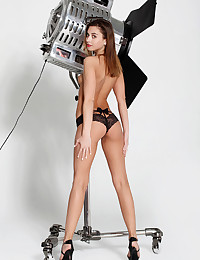 Free FEMJOY Gallery - SABRISSE - Supermodel - FEMJOY