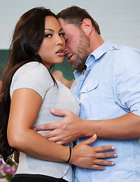 Adrianna Luna finds the perfect client when Alec Knight shows her what he is made of.