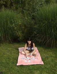 Hidden Away featuring Ann Marie La Sante by Als Photographer