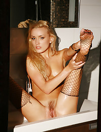 Free FEMJOY Gallery - LIZA K. - Hot Kisses - FEMJOY