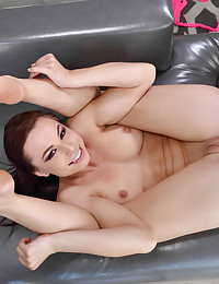 Aidra Fox loves riding her lover's big dick