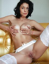 Vesmira featuring Callista B by Arkisi